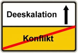Read more about the article Deeskalationstraining