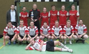 Hallendorfpokal 2014