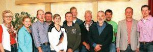Read more about the article 29 Jahre im Vorstand tätig