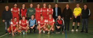 Read more about the article Nordhümmling Cup Sieger 2015