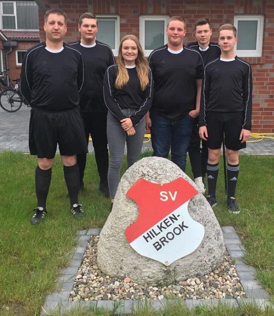 Aktive Schiedsrichter 2019